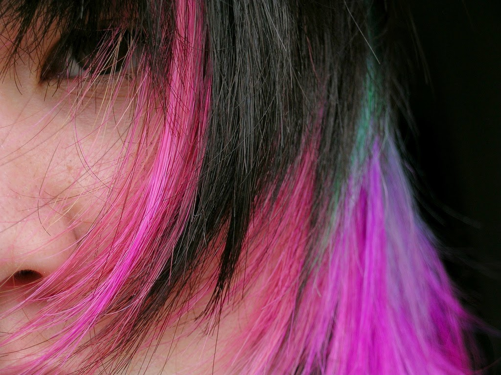 How To Repair Bleached Hair Hair And Other Musings